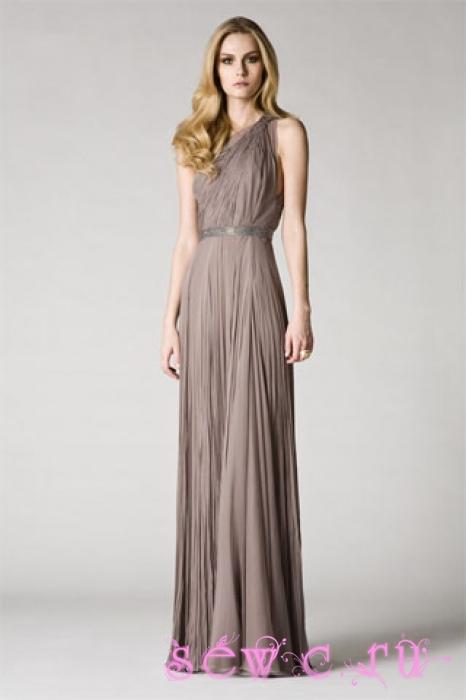 Вечерние платья с кружевами для полных