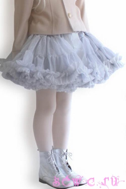 Юбки для девочек с доставкой
