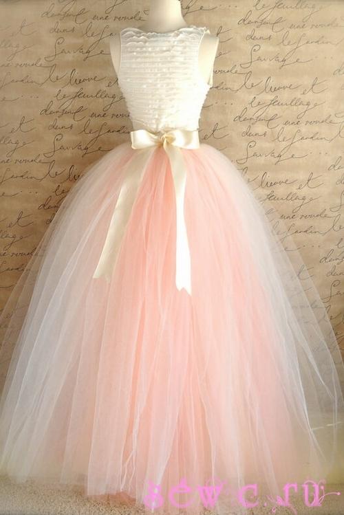 Платье для снежной королевы своими руками 126