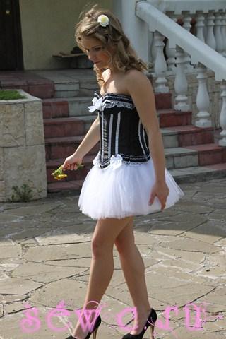 красивые платья на свадьба