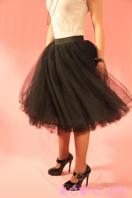 Как сшить юбку пачку своими руками фото