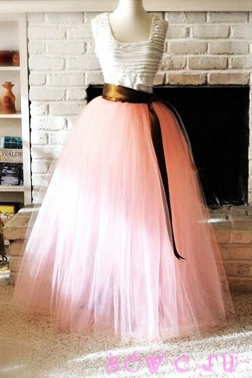 12 дек 2011 варианты юбок из фатина!девочки,читайте все комменты, задаете сделать дочке юбку
