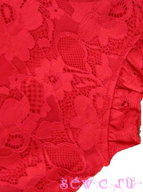 Магазин женской одежды гипюр доставка