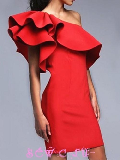 Купить В Москве Платье В Ретро Стиле