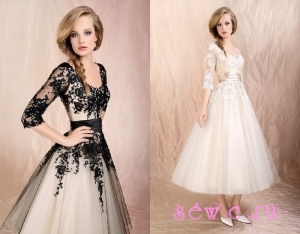 Купить нарядные платья через интернет магазин