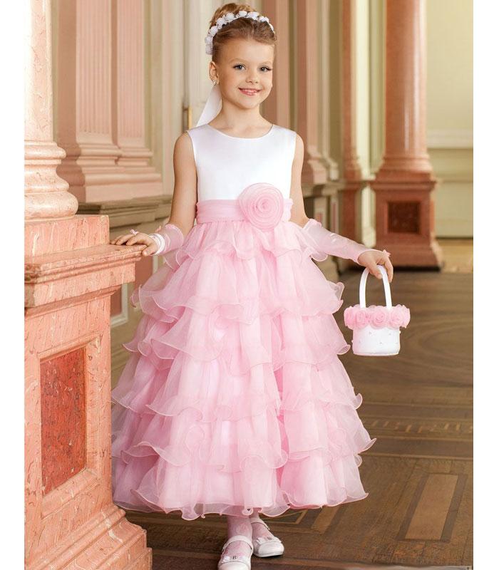 Платья для девочек заказать