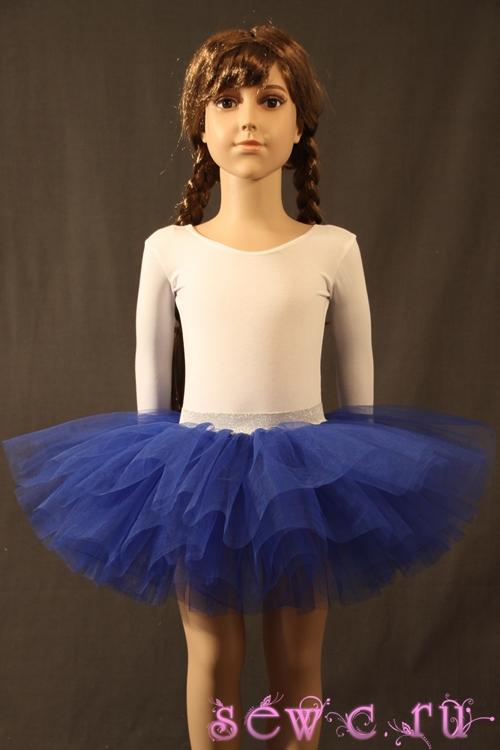 Юбка для балета девочке