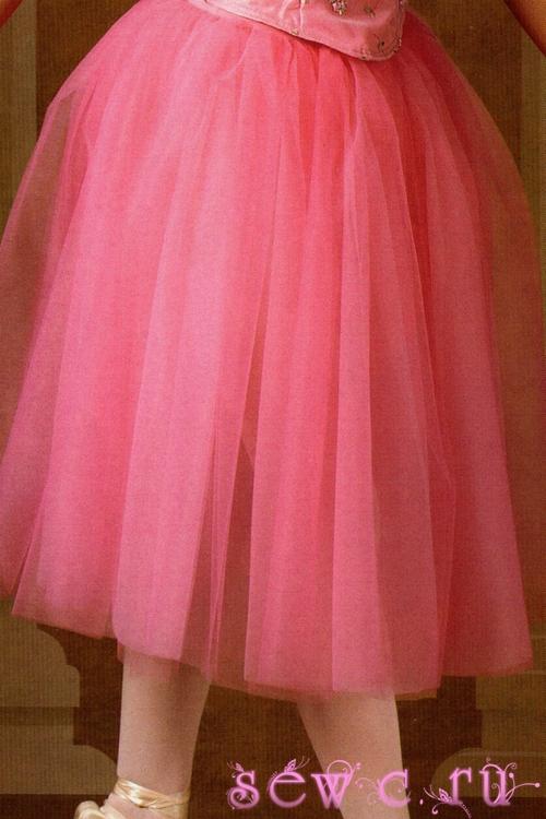 Как шить женскую юбку