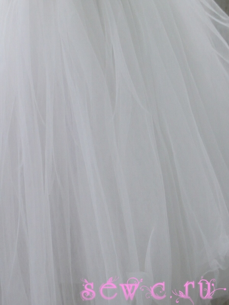 Фатин стоимость за метр сетка из ткани