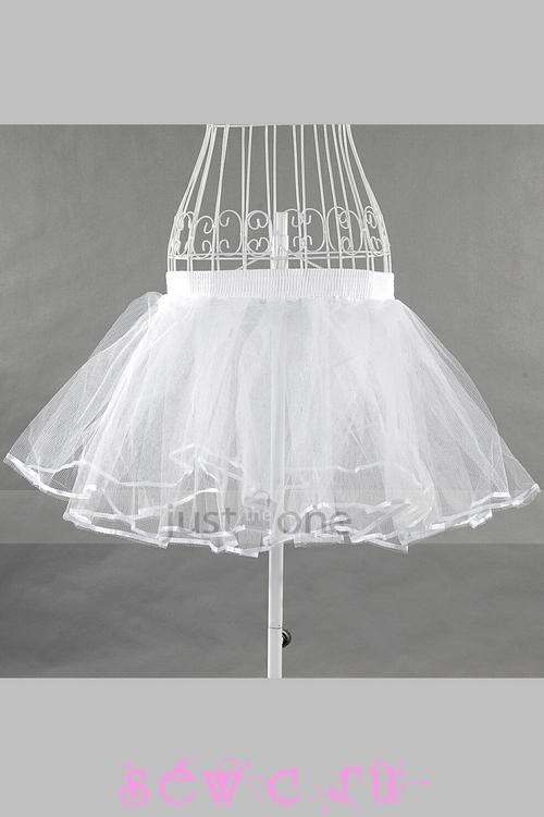 Подъюбник для пышного детского платья купить